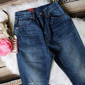 Levi s Jeans - Levi s Vintage Clothing    1950 s 701 ... 965ffcc01be